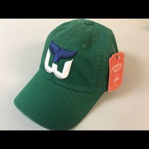 Throwback Hartford Whalers Cap